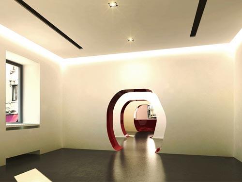 Lightlive progettazione e consulenza illuminotecnica napoli